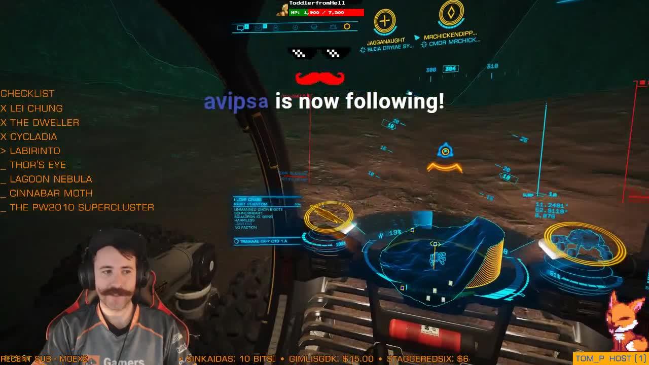 bognogus - Oh No My Ship! - Twitch