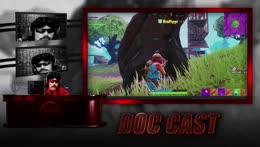 Doc Cast KRAFTYYZ GOES OFF (Win)