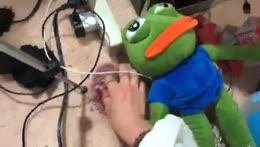 R.I.P Pepe...
