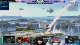 falco destroyed