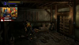 Mortal Kombat Leak