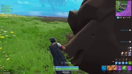 DK with the no-scope