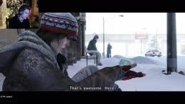 PVC solves the homeless problem