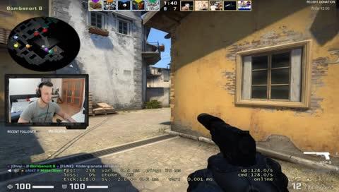 Náhledový obrázek klipu 4K hnoj one taps