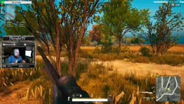 This+needs+to+be+addressed+ASAP+PUBG...+Gamebreaking+Bug...+Multiple+occurrences+now...