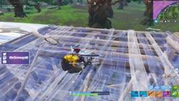 Need explosion damage drop off?