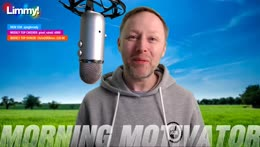 Limmy on patter with his biggest fans