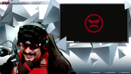 doc shows what's under his glasses