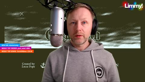 Limmy and Limmyposting