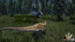 Gigersaurus