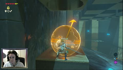Mind Blown! Better way of doing this shrine??