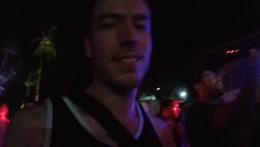 cam love with drunken girl ^^