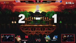 Tweek DK Game 1