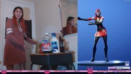 dance+tita