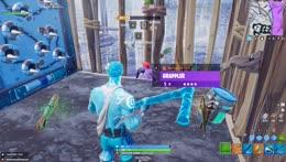 Yoyo he needs no sniper