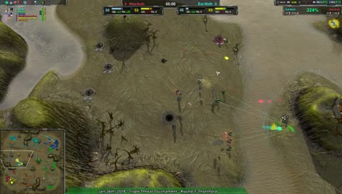 Zero-K - Streammoments - Top moments on Twitch
