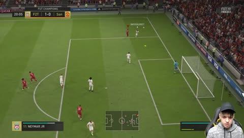 F2Tekkz on competitive FIFA