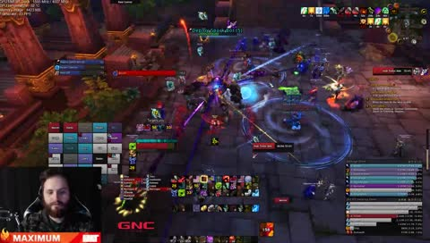 Top World of Warcraft Clips