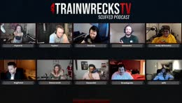 SCUFFED *reformed* Podcast #26 | twitter.com/trainwreckstv
