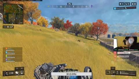 No kill??