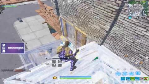 insane mrsavage edit fight