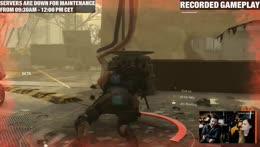 Grenade Pre-stagger answer