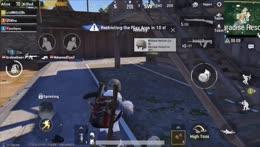 Gino420gaming stream suicide squad tense  moments squads