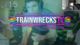 New Stream Intro