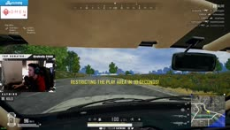 M249 Drive-by squad wipe