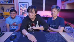 Freddie Wong Coin Magic