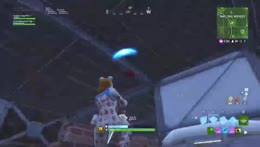 How does he know it's tfue???