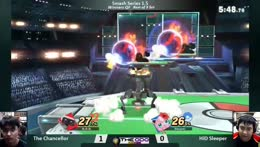 Jigglypuff+Wall+Of+Pain+to+Death+vs+Rob+-+Smash+Bros+Ultimate+-+Smash+Series+1.5+by+TheOdoFaction