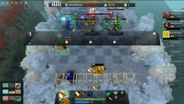 Auto chess late game