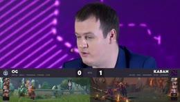 ILTW rage huesos, yak Vova