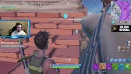 Nice aim
