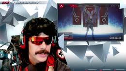 Doc researching his oponents
