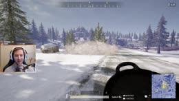 PAN SHOT!!