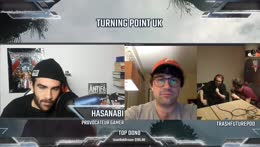 Hasan's Thoughts