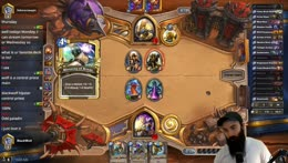 He Gonna Concede