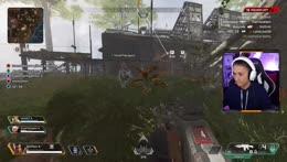 Brought a gun to a Kicking fight