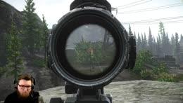 overlook b4 shot - no body