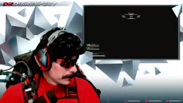 Doc Impersonates Shroud