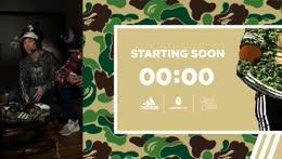 Adidas+Bape+Intro+WE+LIVE