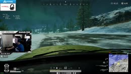 crazy driving