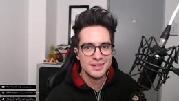 Woo BITs with Brendon Urie