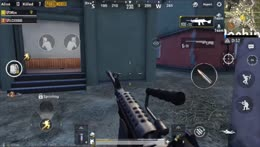 M249. will empty the clip
