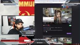 Hasan Streams
