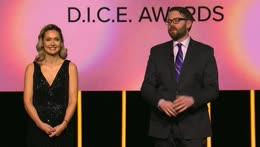 how+to+get+a+D.I.C.E.+Award