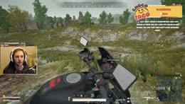 flying choco