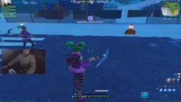 stream snipe is realllll